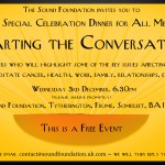Men's Health – Starting the Conversation thumbnail